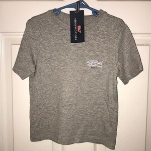 NWT Vineyard Vines Bluefish Maryland Tee $26.50